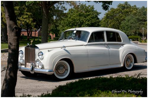 A Dynasty Clic Cars For Weddings